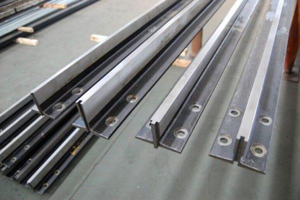 Marazzi-Elevator-Lift-T-Type-Cold-Drawn-Guide-Rail