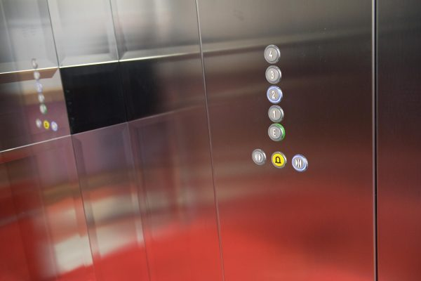 Lifts Design example